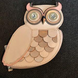 Kate Spade Small Owl Clutch